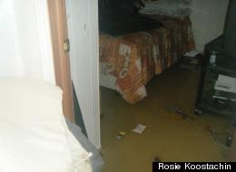Attawapiskat Sewage Flood