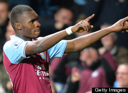 Christian Benteke Has Just One Season to Prove Himself and Brendan Rodgers to the World