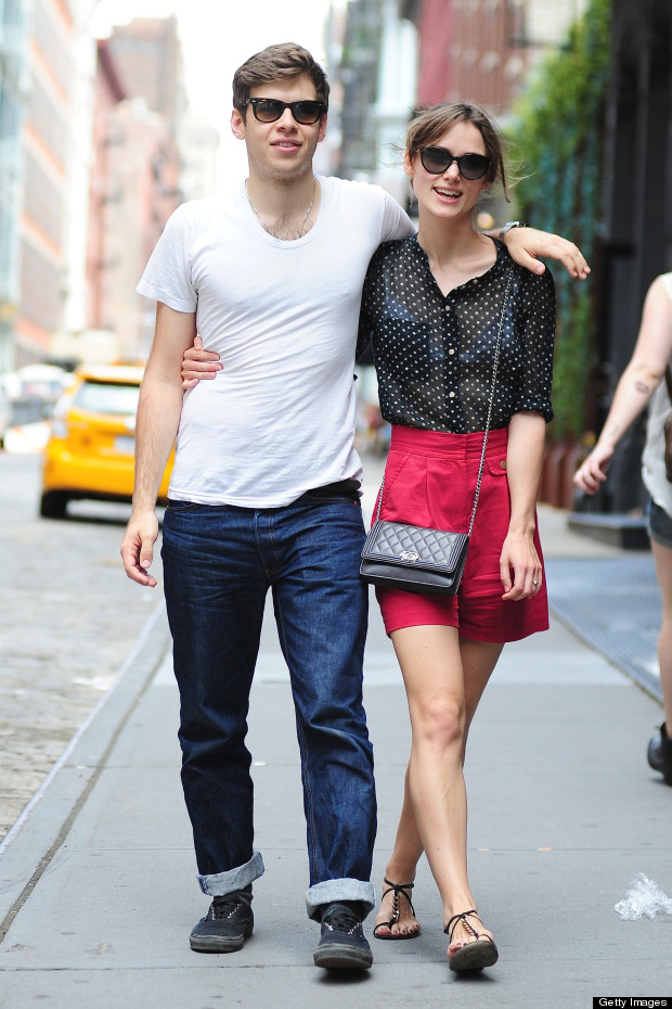keira knightley james righton married