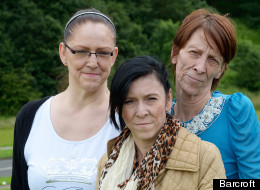 'Am I Ugly Mummy?' Mother & Two Daughters Suffer Ageing Disease Known As 'Reverse Benjamin Button Syndrome'