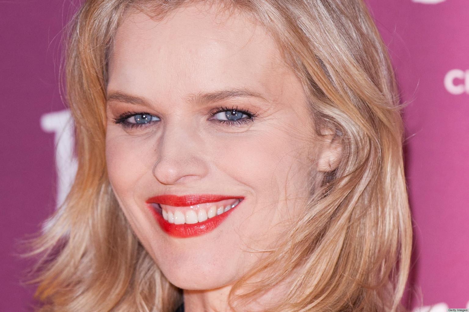 It's (Another) Boy For Eva Herzigova!