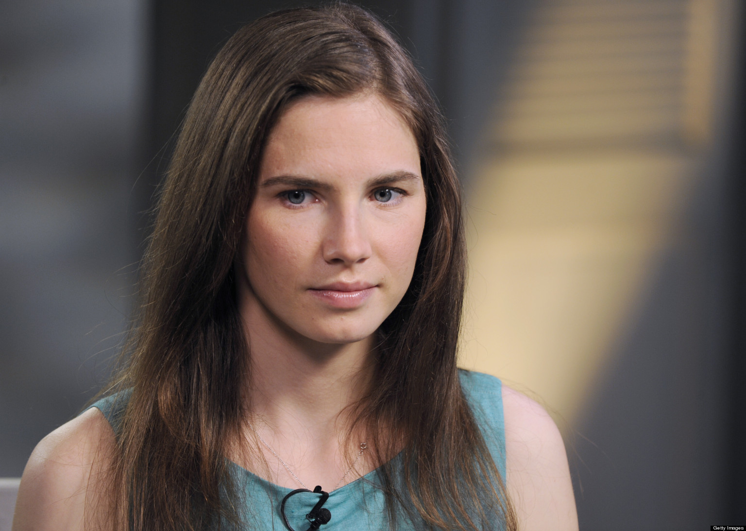Amanda Knox 'Mulling Return To Italy' For Murder Retrial
