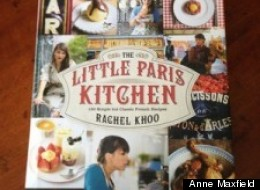 And You Think Your Kitchen Is Small: Discover Rachel Khoo