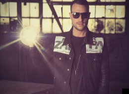 Who Is Don Diablo? 'People Usually Think I'm A Heavy Drug Abuser'