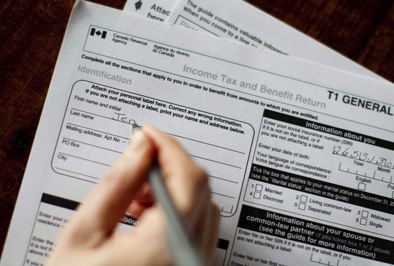 income tax canada 2013