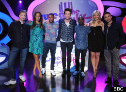 TV Tonight: Sweat It Out With Grimmy's New Panel Show