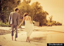6 Ways To Survive Destination Wedding Season
