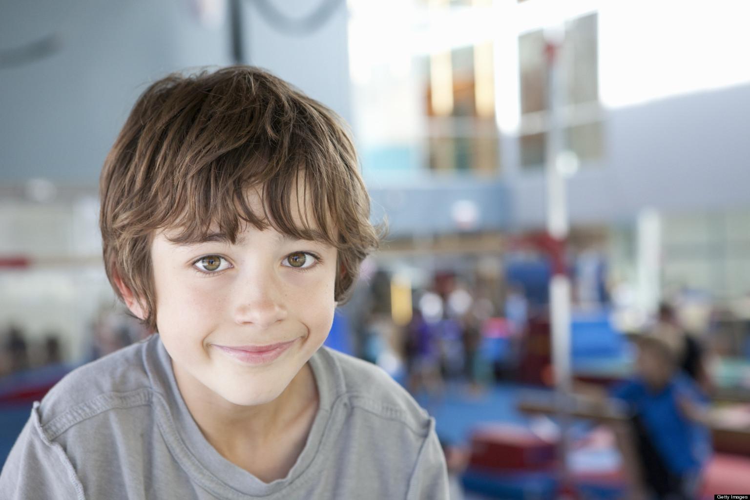 Solving the 'Boy Crisis' in Schools | Michael Kimmel