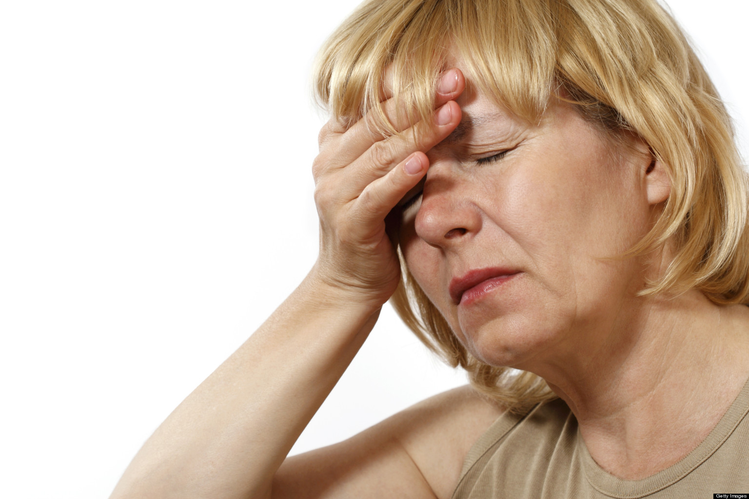 gabapentin and the menopause