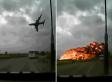 Afghanistan Plane Crash Video: Final Moments Of Doomed U.S. Cargo Plane Shown On Dash Camera (GRAPHIC)