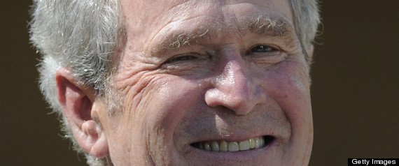 George W Bush Homelessness