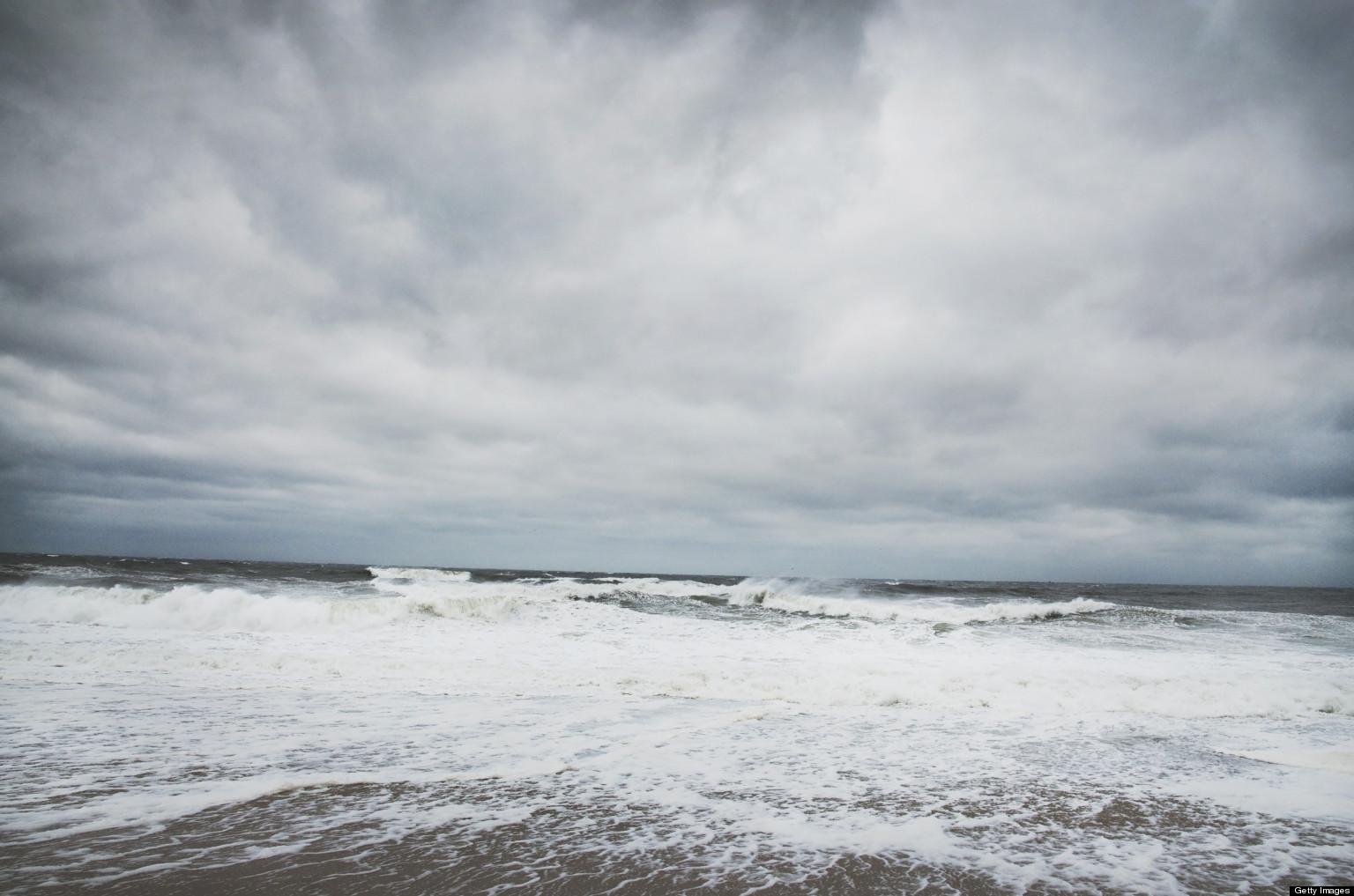 Ocean Temps Along U.S. Northeast Break Major Record