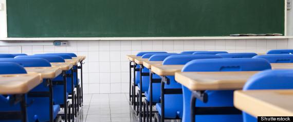 NEW YORK CITY LONGER SCHOOL DAY