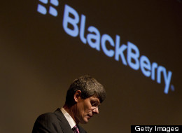 BlackBerry Cuts 100 More Jobs