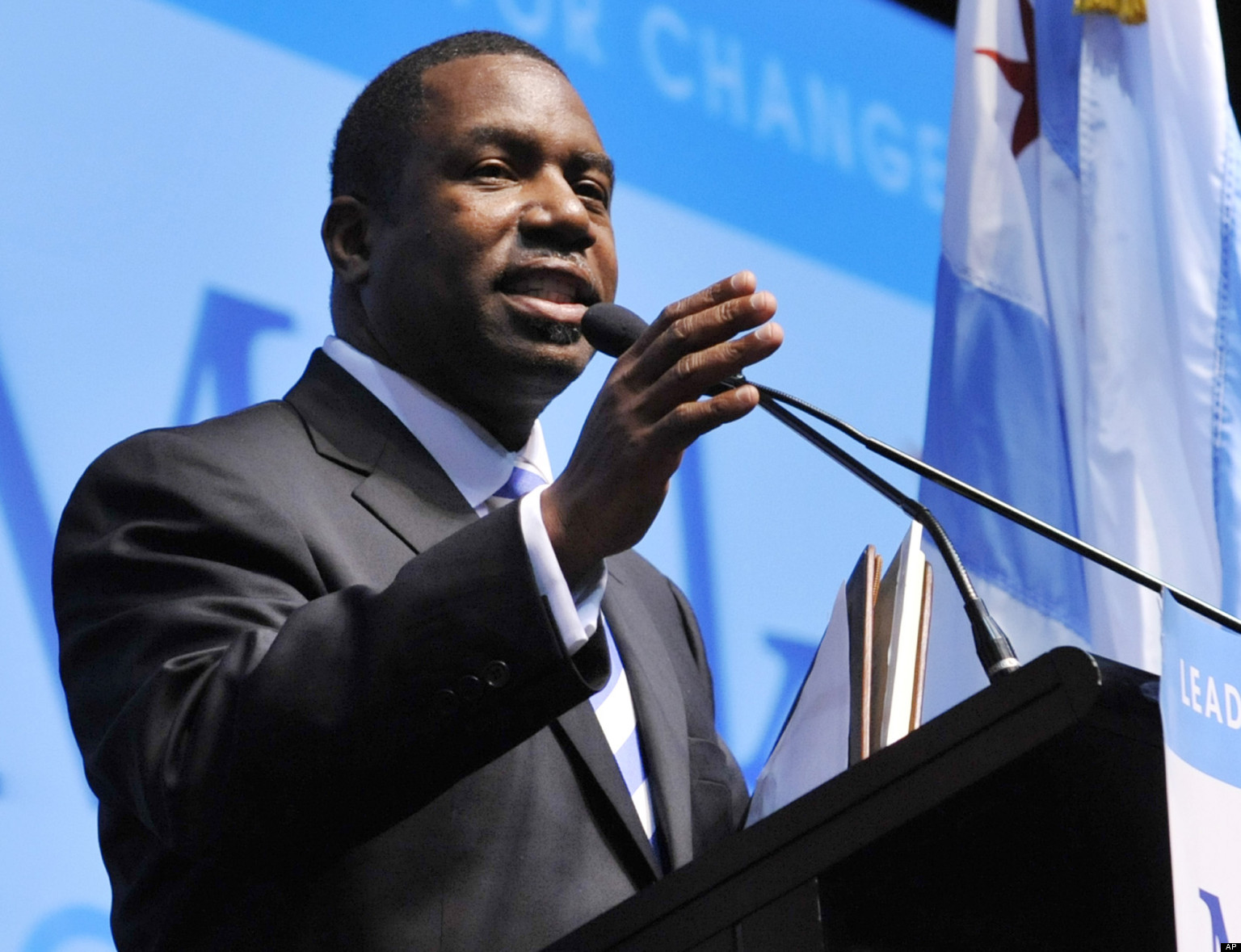 Black Clergy, NOM Team For Anti-Gay Marriage Robo-Calls In Illinois