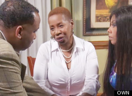 WATCH: Iyanla Vanzant Exposes How Marriages Are REALLY Destroyed