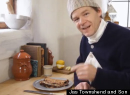 WATCH: The Secret Ingredient In 18th Century Cheesecake