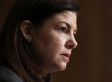 Kelly Ayotte Confronted Over Background Checks Vote By Erica Lafferty, Newtown Victim's Daughter