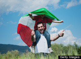 College Tourist City Guide to Bologna, Italy