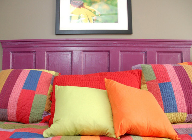 1000 Images About Diy Bed Amp Headboard On Pinterest Diy