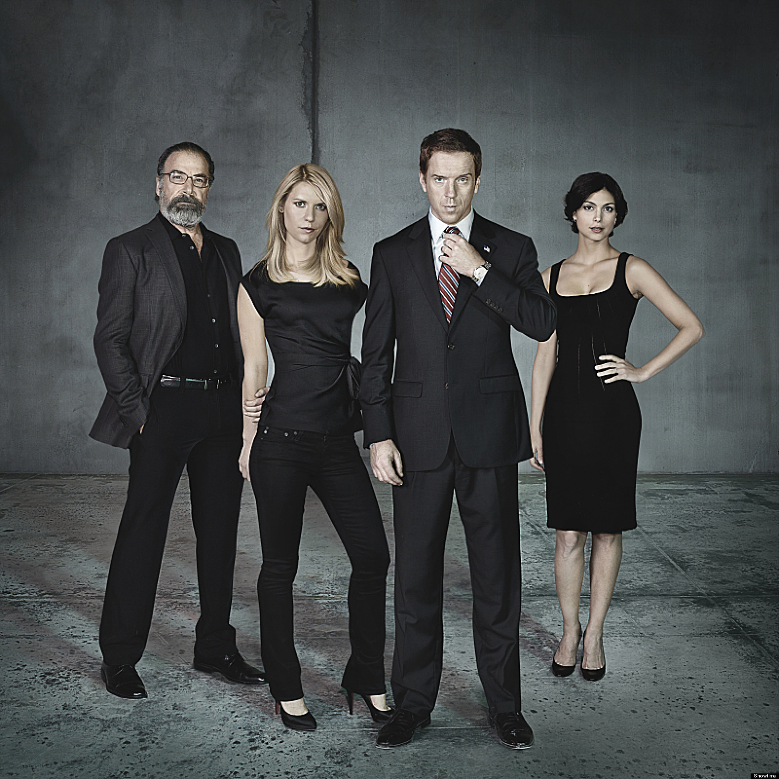 2012 2013 Season Opens With Sleeping: 'Homeland' Season 3 Details: What's Up With Carrie And Co