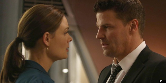 bones and booth relationship timeline