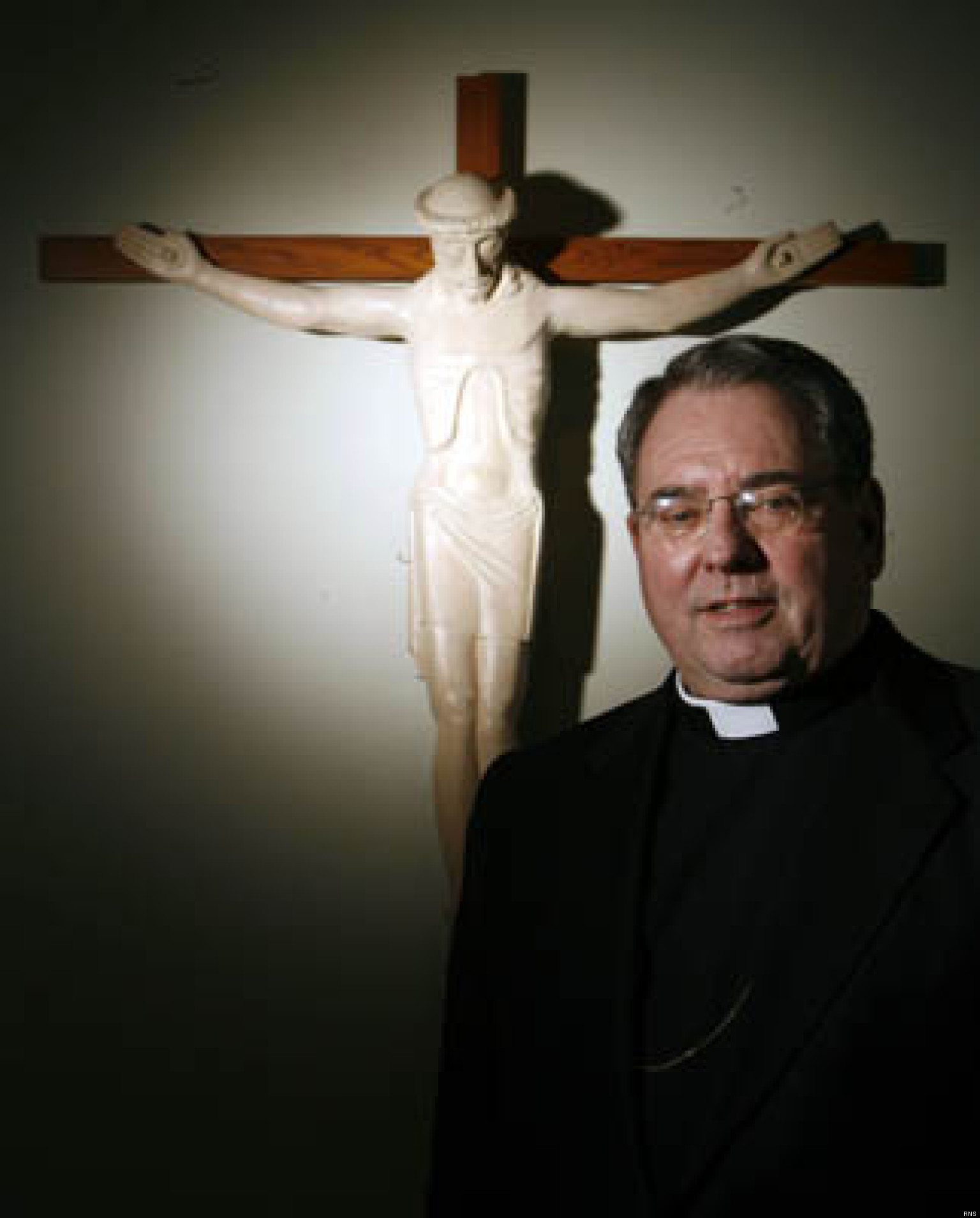 N.J. Catholics Outraged Over Archbishop's Defense Of Accused Priest's Access To Children