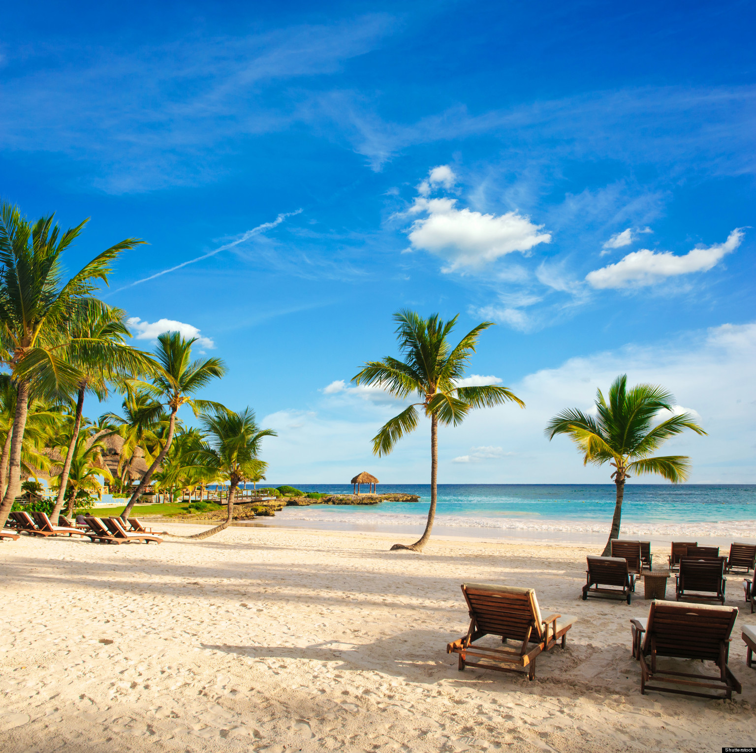 Caribbean Beach: IRS To Seek Info On U.S. Accounts At Caribbean Bank