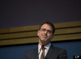 Adrian Dix's Election Grit Came Too Little Too Late