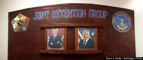 guantanamo joint detention group