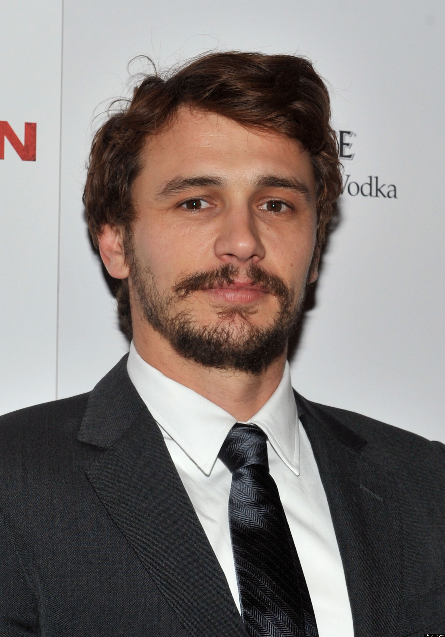 NSFW: Of Course James Franco Celebrated His Birthday With A Dildo Cake