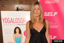 Battle Of The LBDs: Jennifer Aniston And Kate Beckinsale BOTH Wow At Yoga Book Launch