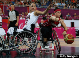 WATCH: Wheelchair Basketball Star Will Inspire You Today