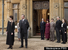The Latest 'Downton Abbey' Addition