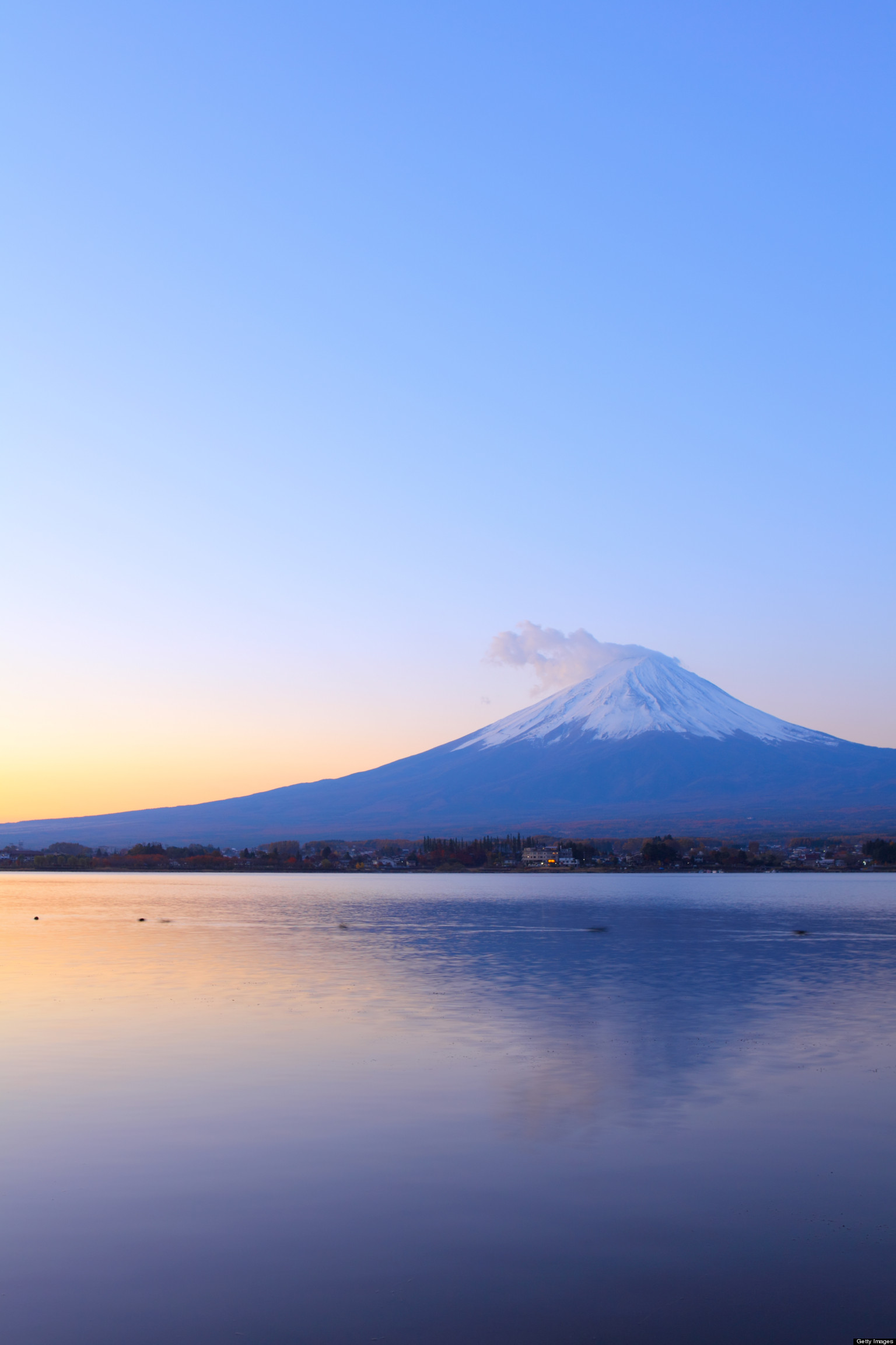 How to Climb Mt. Fuji | HuffPost