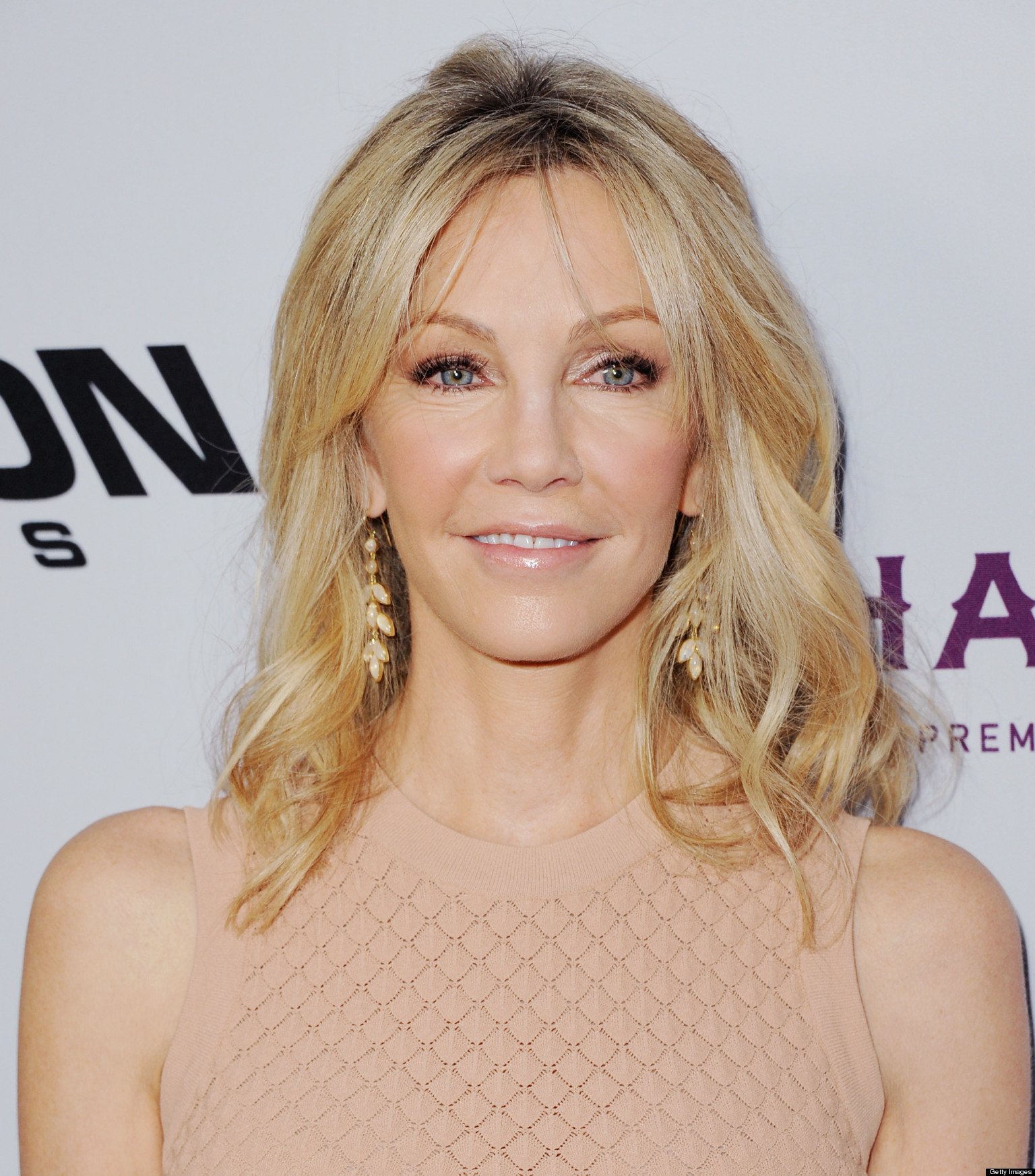 heather locklear has a new boyfriend and he is not a rock
