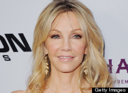 Heather Locklear New Boyfriend