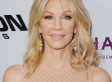 Heather Locklear Has A New Boyfriend And He Is Not A Rock Star (VIDEO)
