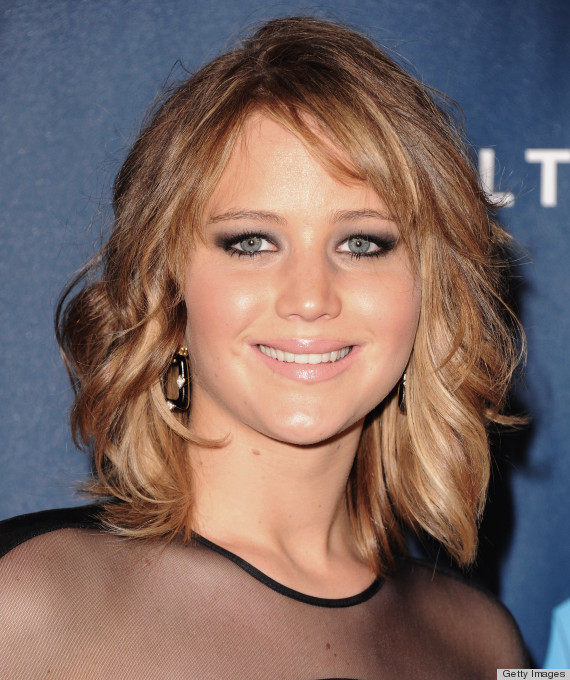 Lob Haircuts Are The Perfect Spring Look For Every Face Shape (PHOTOS)