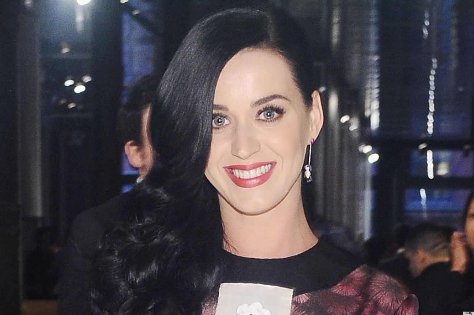 PHOTOS: Can Katy Perry Pull Off This Runway Look?