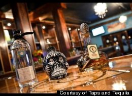 Top Tequila Bars in the U.S.