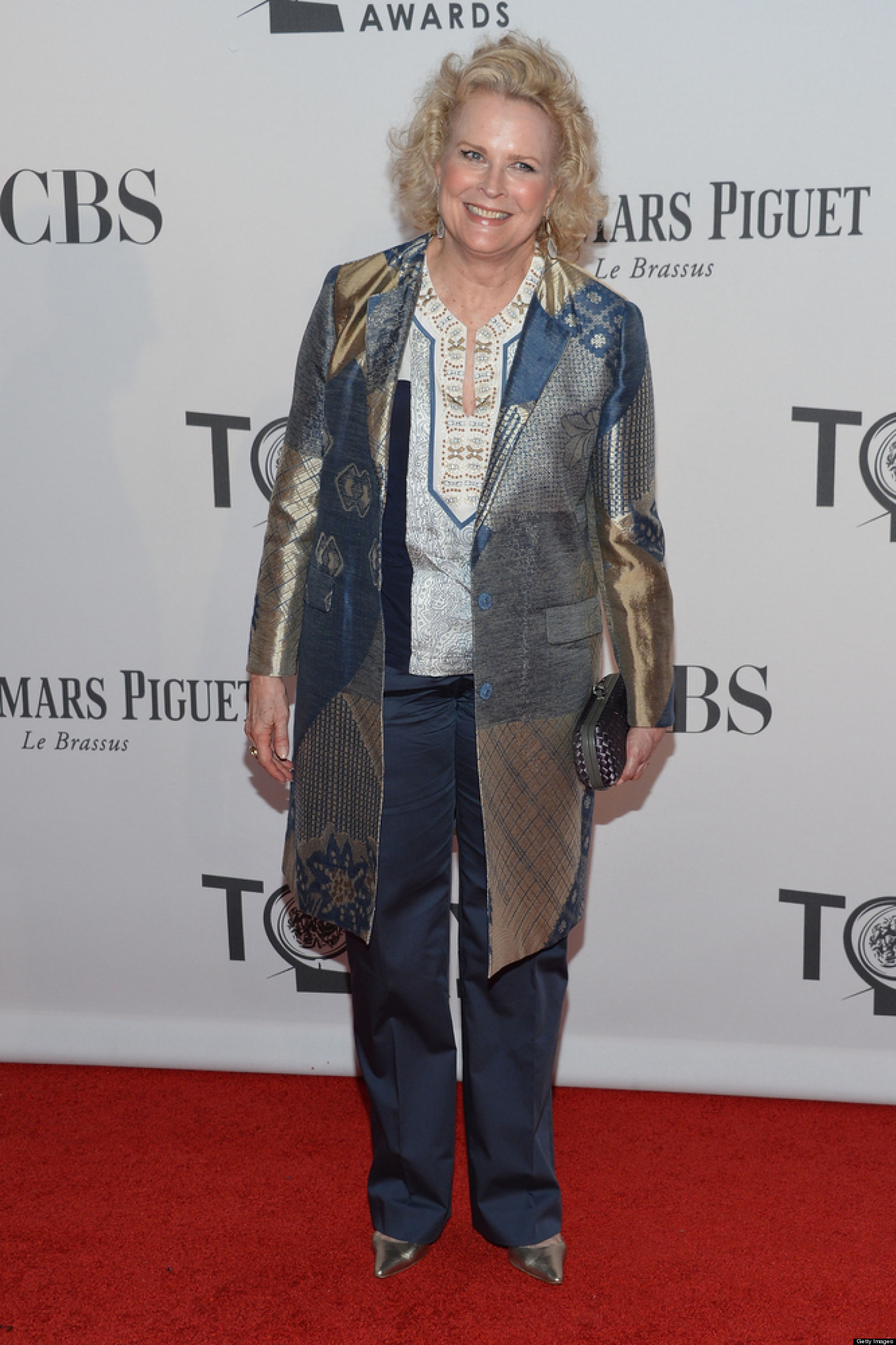 Candice Bergen Candice Bergen Producing Film