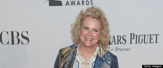 Candice Bergen Candice Bergen Producing Movie