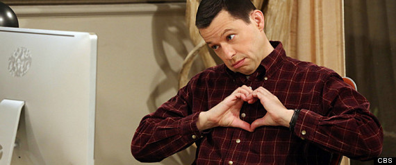 TWO AND A HALF MEN JON CRYER SALARY