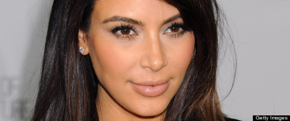 Kim kardashian fish pedicure for Fish pedicure nyc