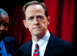 Pat Toomey: Background Checks Died Because GOP Didn't Want To Help Obama