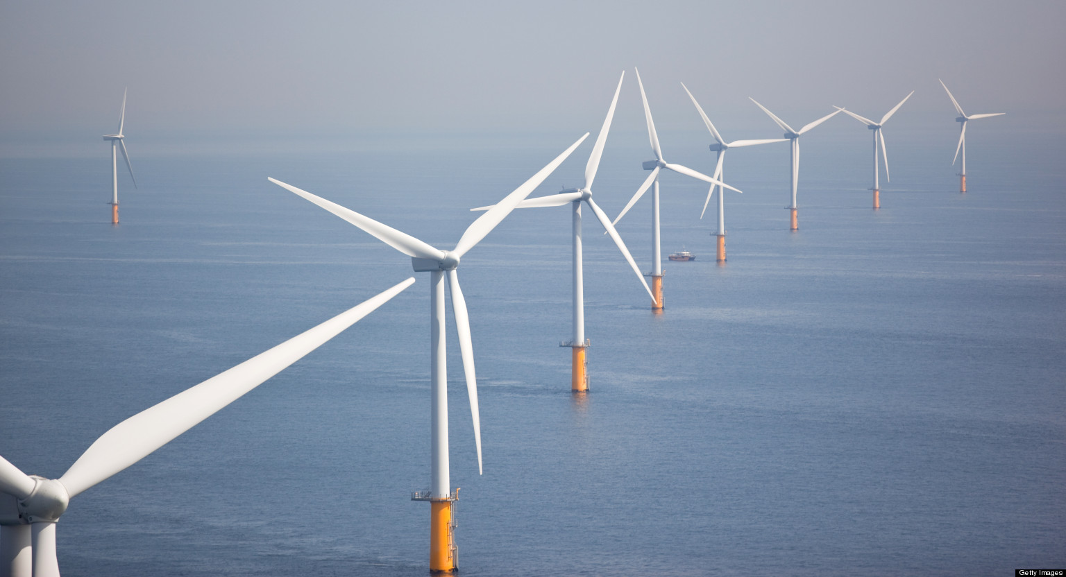 how to generate renewable energy