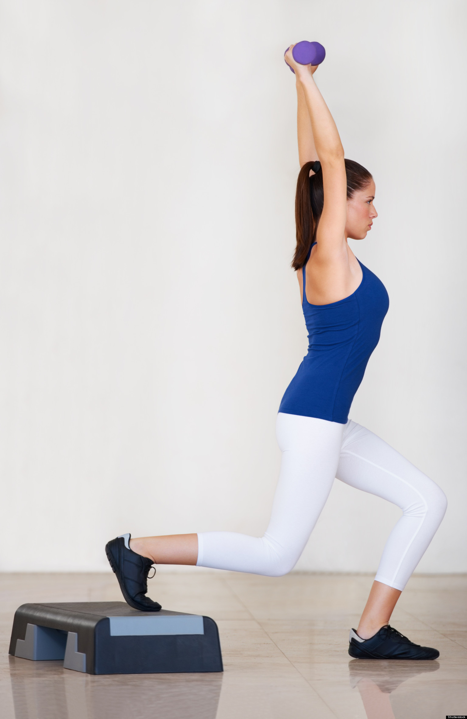 Strength and Speed Exercises