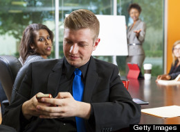 Why Full Engagement Is Important In A Distracted World
