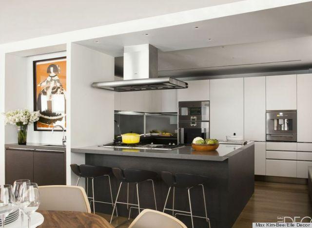 Daniel Boulud Home Kitchen